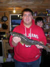 Rich's Ice Fishing - Baudette, MN - Warroad, MN - Lake of the Woods, MN